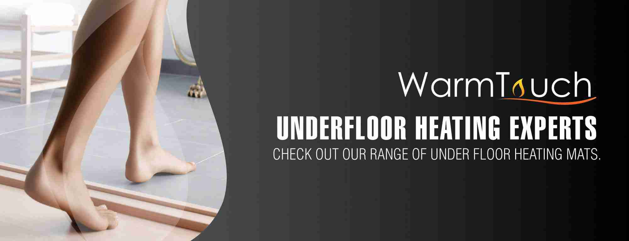 Under Floor Heating Systems