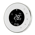 Round Stylish Thermostat