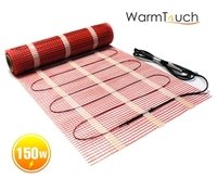 WarmTouch Electric Underfloor Heating Mat - 150w